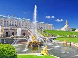 Туры в Россию