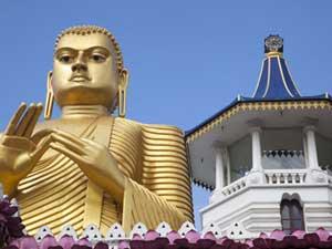Туры в Шри Ланка